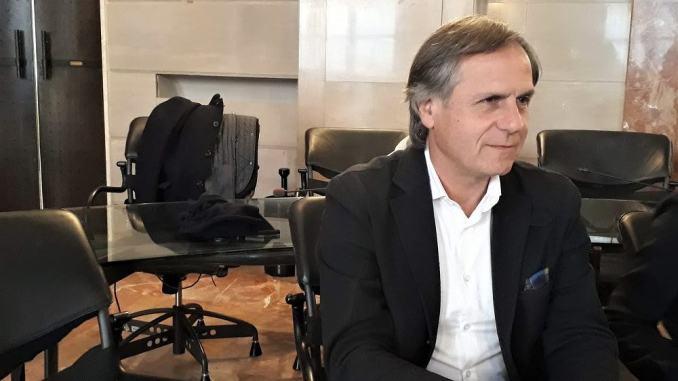 Provincia Terni, rinegoziazione contratto energia, plauso Gianni Daniele