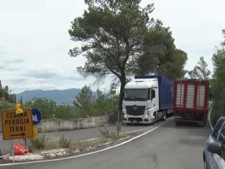 Chiusura viadotto Montoro, come evitare ingorgo, la proposta di De Rebotti