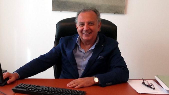 Nominato nuovo direttore amministrativo dell'ospedale è Enrico Martelli