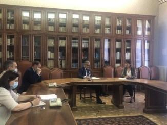 Prefettura di Perugia, firmato un Protocollo di Legalità con il Comune di Monte Santa Maria Tiberina