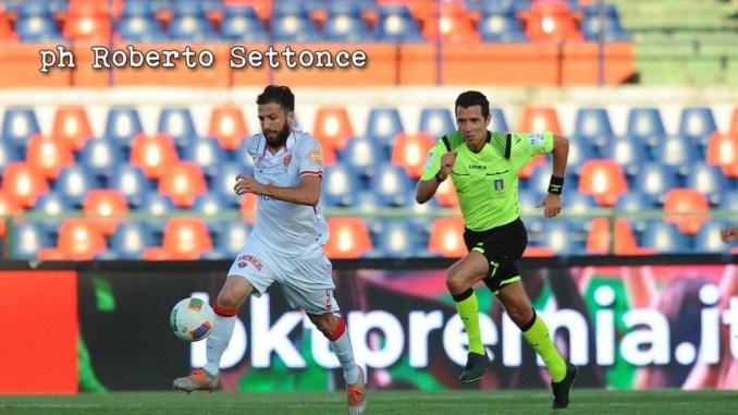 Il Perugia crolla a Cosenza (2-1) Ed ora il futuro si tinge di scuro