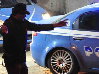 Un altro arresto per spaccio da parte della Polizia di Stato di Terni