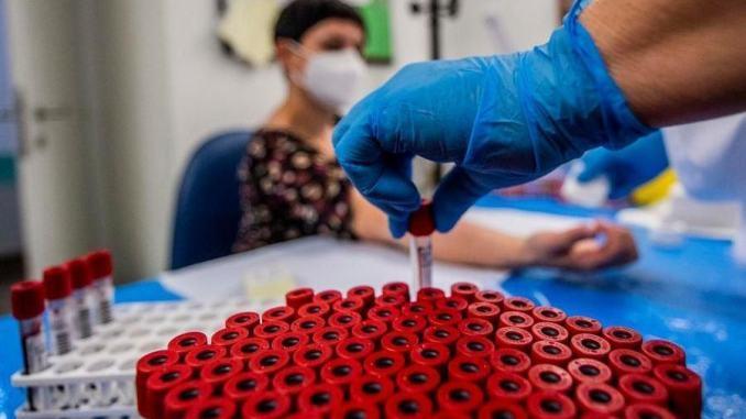 Coronavirus, a Terni i casi salgono a 65, dopo i due bimbi, altre 3 persone