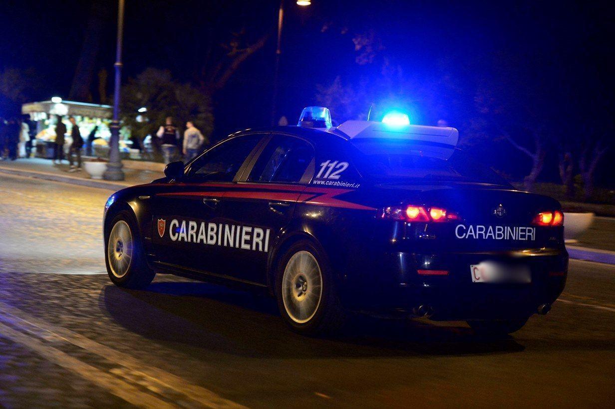 57enne arrestato a Castel del Piano su mandato europeo