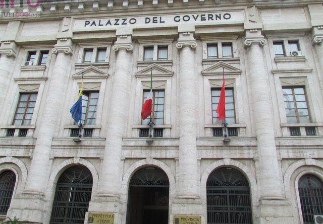Provincia Terni, unico ente Italia in Progetto UE Links per gestione terremoti