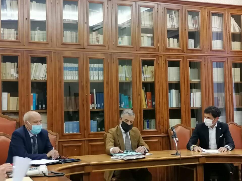 Controllo del vicinato Perugia, rinnovato il protocollo d'intesa