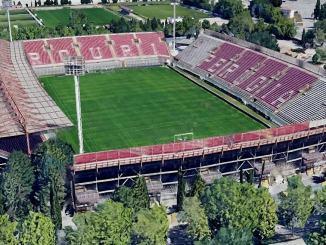 Stadio Curi ampliata per due stagioni la durata della convenzione