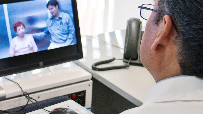 Andrea Fora, Regione approvi procedura amministrativa per la telemedicina