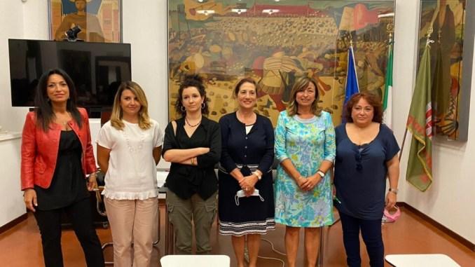 Caterina Grechi è la nuova presidente del Centro per le pari opportunità