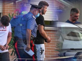 Morte Filippo Limini, ecco come sarebbero andate le cose in viale Giontella