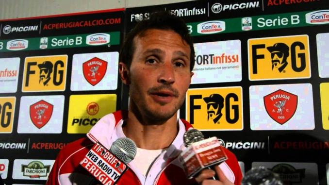 Perugia Calcio, Gianluca Comotto è il nuovo direttore generale del club