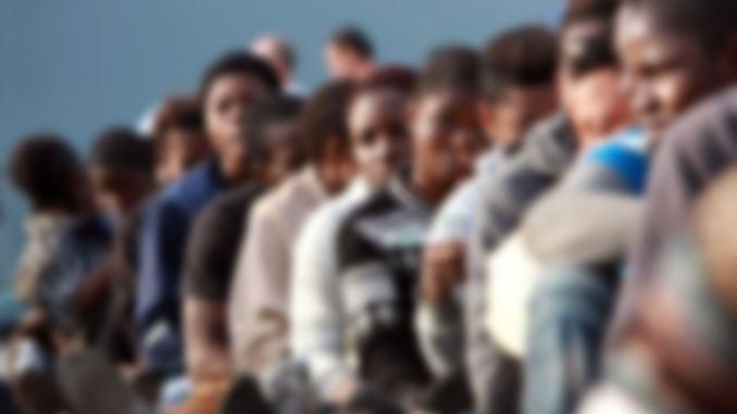 Diritto di essere in Umbria, Anci e formazione operatori reazioni migranti