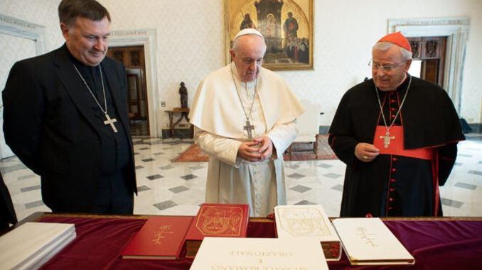 """Gualtiero Bassetti, Enciclica """"Fratelli Tutti"""", un orizzonte che apre il cammino"""