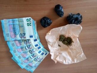 Movida perugina, tre persone fermate a Fontivegge, avevano acquistato droga