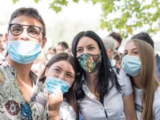 Coronavirus ripartenza scuole è priorità assoluta per l'Italia