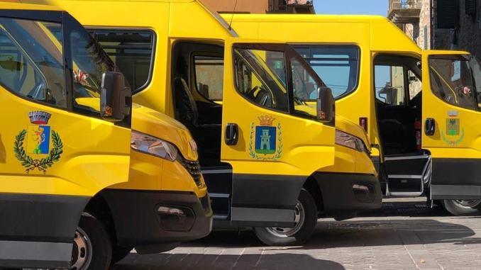900mila euro per imprese umbre settore trasporto passeggeri