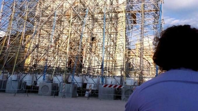 Ricostruzione Centro Italia, commissario Legnini, 5mila cantieri in 6 mesi