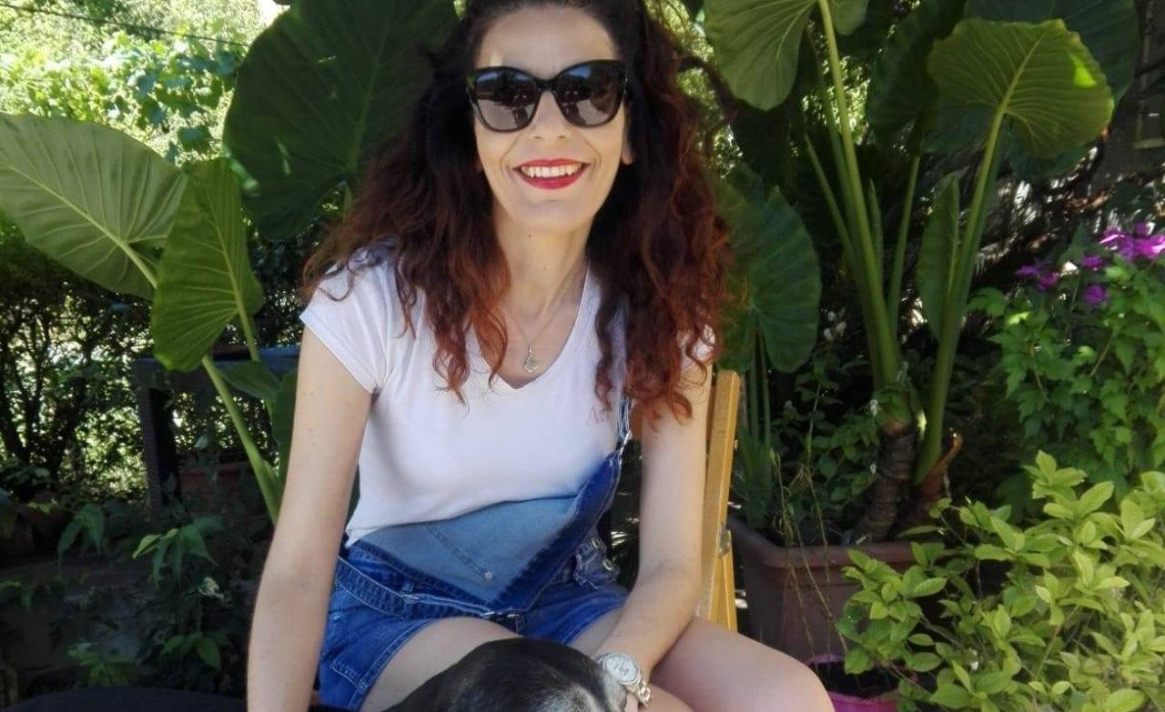 Ferentillo in lutto, è morta a 40 anni Valentina Filipponi, viveva a Terni