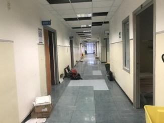 Ospedale di Terni, al via i lavori per il trasferimento di Oncoematologia