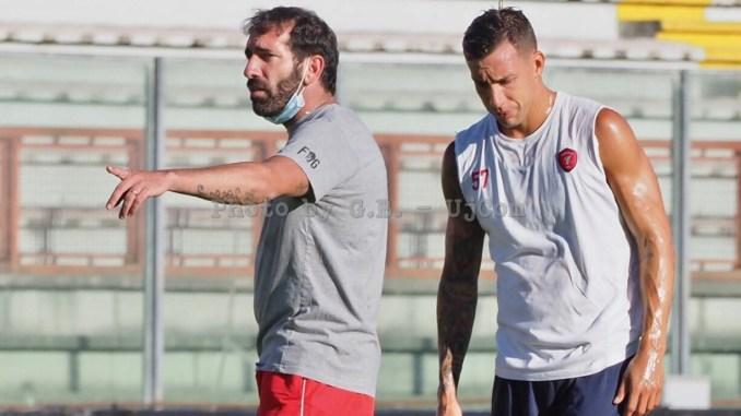 """Serie C: il Perugia nel girone B Caserta """"laureato"""" allenatore"""