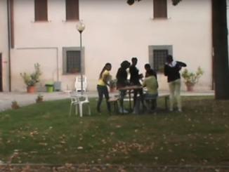 Cinque positivi Covid-19 nel centro accoglienza immigrati Villanova Orvieto