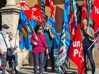 Sanità privata in sciopero: anche a Perugia in piazza per #contrattosubito