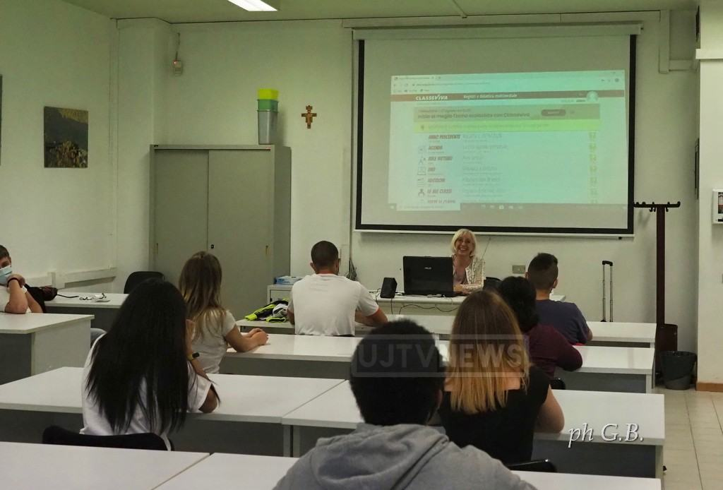 Istituto Comprensivo Perugia 12, motore di cultura innovativa e socialità sul territorio