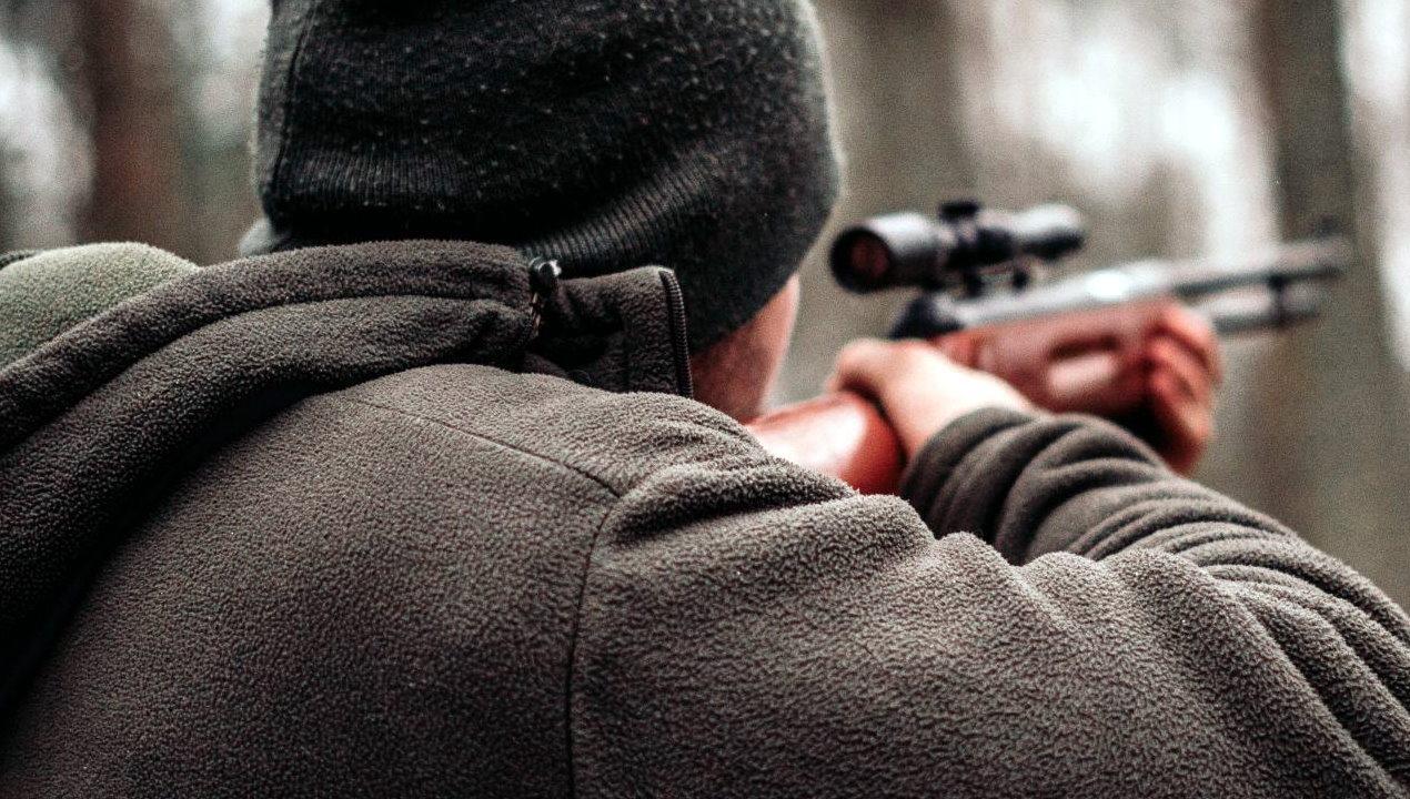Caccia e carabina selvaggia a Bettona e Bastia Umbra, sparano vicino alle case