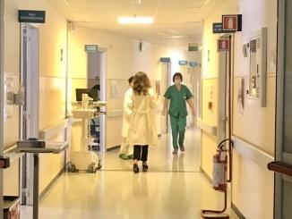 Al Santa Maria di Terni l'attività chirurgica ripristinata al 70 per cento