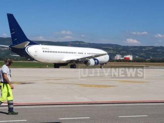 Interrogazione Fioroni e Pastorelli su aeroporto internazionale dell'Umbria