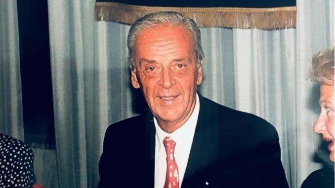 E' morto il notaio Giancarlo Antonioni, ha segnato storia del '900 perugino
