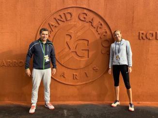 Tra applausi finisce la corsa di Matilde Paoletti al Roland Garros juniores