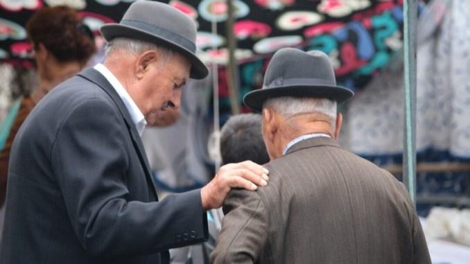Servizio buongiorno contro isolamento sociale anziani Perugia, 21 ottobre