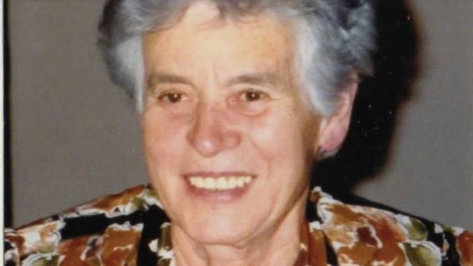 Avrebbe compiuto cento anni nonna Alice a Ponte san Giovanni