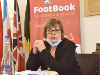 FootBook Perugia Racconta e Gioca, presentato programma