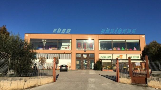 Eurobusiness, progetto magazzino, una grande opportunità: 3000 metri a vostra disposizione
