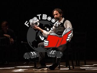 FootBook racconta e Gioca, la biblioteca fa squadra! 2 ottobre a Perugia