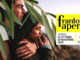 Inizia Frantoi Aperti in Umbria: un grande storytelling sul web