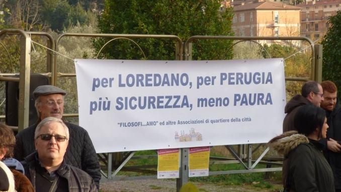Quartiere Filosofi...amo ricorda Loredano Maranini, a 5 anni dalla morte