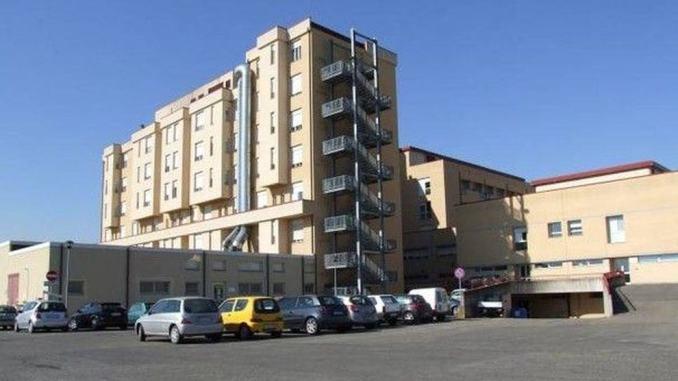 Ospedale di Orvieto, tre operatori sanitari positivi al Covid