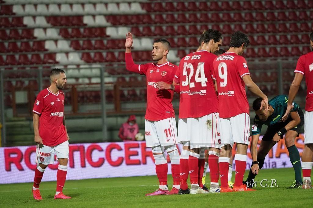 Il Perugia scardina il fortino: 0-2, inflitta al Legnago prima sconfitta