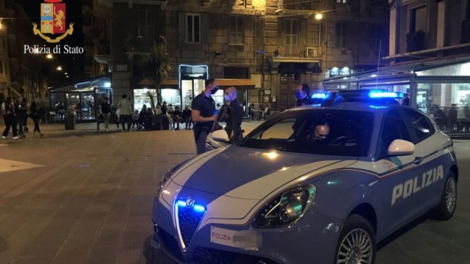 Espulsi 4 stranieri, 153 in totale le espulsioni del 2020 a Terni