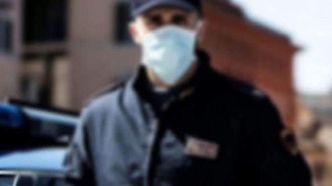Ternani indisciplinati, in 31 sanzionati per mancato uso della mascherina