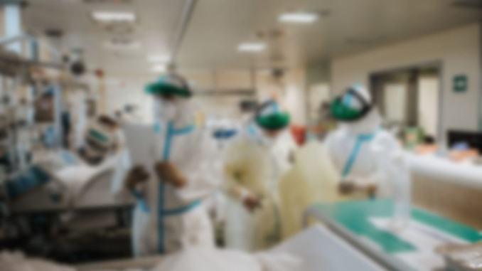 Covid, altri otto morti in Umbria, aumenta il tasso di letalità