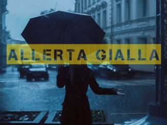 Maltempo, neve e pioggia, allerta gialla in 11 regioni, anche in Umbria