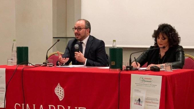 Emanuela Mori eletta nel comitato nazionale di Italia Viva