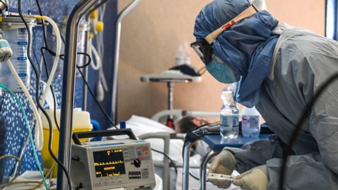 Covid in Umbria, il virus frena, ma ancora 9 morti, 3 a Bastia in un giorno