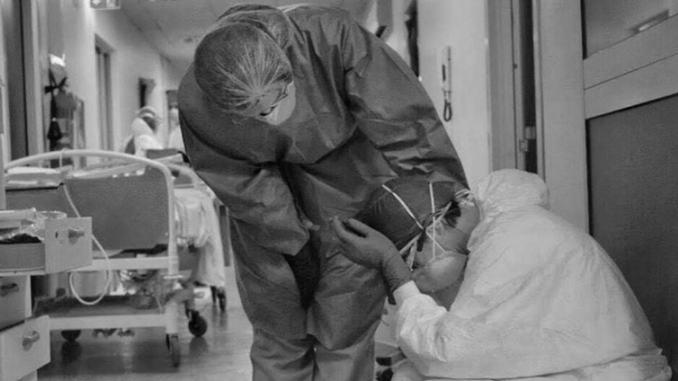 Due operatori sanitari già guariti, ricontagiati dalla variante brasiliana