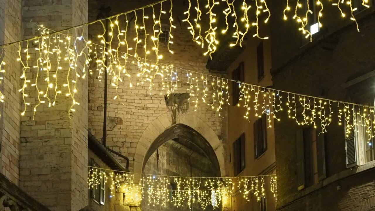 Covid, l'Umbria domenica dovrebbe ritornare gialla, ci sono le condizioni