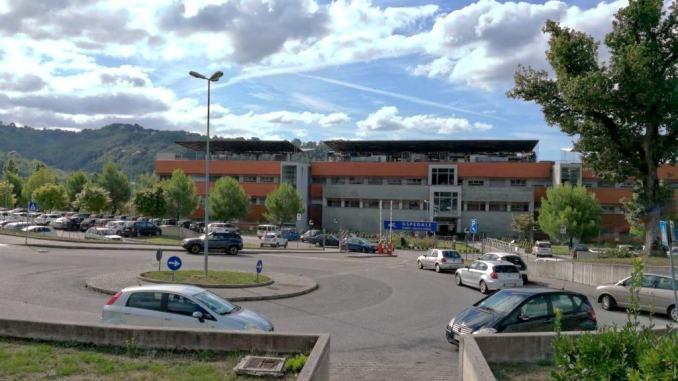 Diagnostica immagini è già tornata a normalità Gubbio-Gualdo Tadino